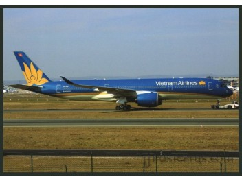 Vietnam Airlines, A350