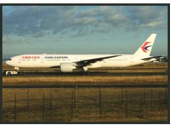 China Eastern, B.777