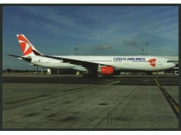 CSA Czech Airlines, A330