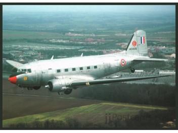 Ass. France DC3/Indochine, DC-3