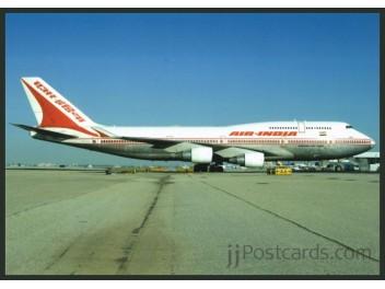 Air-India, B.747