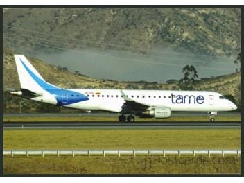 TAME, Embraer 190