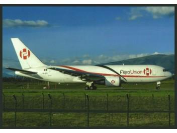 AeroUnion, B.767