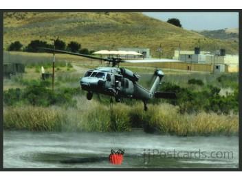 US Navy, MH-60S Knighthawk