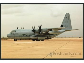US Navy, C-130 Hercules