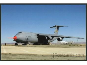 US Air Force, C-5 Galaxy