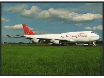Air Cargo Global, B.747