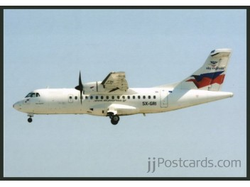 Sky Express, ATR 42