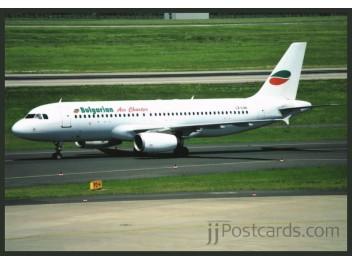 Bulgarian Air Charter, A320
