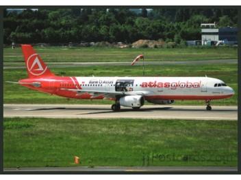 AtlasGlobal, A321