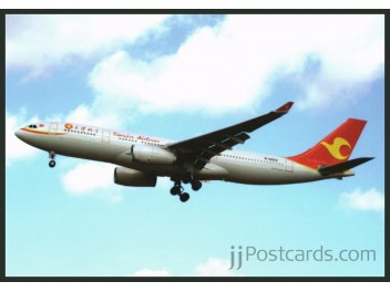 Tianjin Airlines, A330