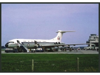 Royal Air Force, VC-10