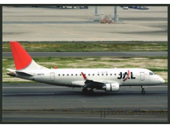 J-Air, Embraer 170