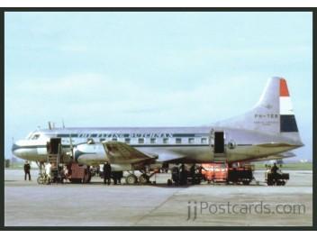 KLM, CV-240