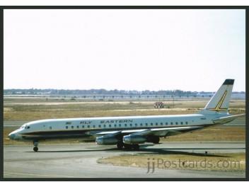 Eastern, DC-8