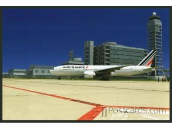 Air France, B.777