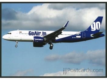 Go Air, A320neo
