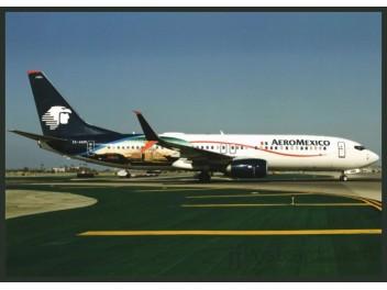 AeroMéxico, B.737