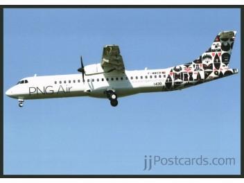 PNG Air, ATR 72