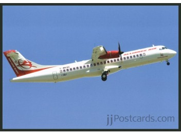 Alliance Air (India), ATR 72