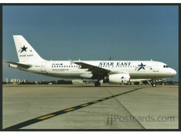 Star East, A320