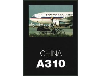 China Northwest, A310