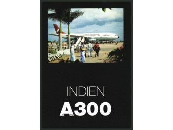 Indian Airlines, A300