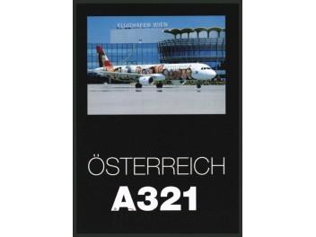 Austrian, A321