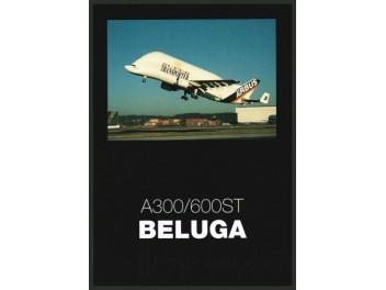 Airbus Transport Int'l, A300 Beluga