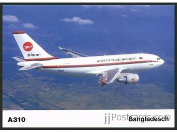 Bangladesh Biman, A310