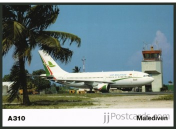 Air Maldives, A310