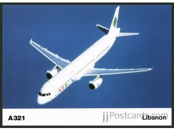 Middle East - MEA, A321