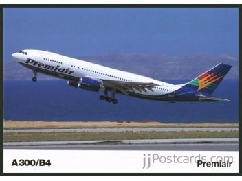 Premiair, A300