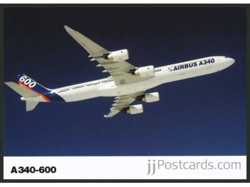 Airbus Industries, A340