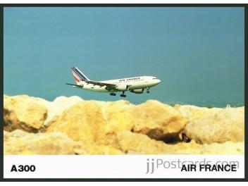 Air France, A300