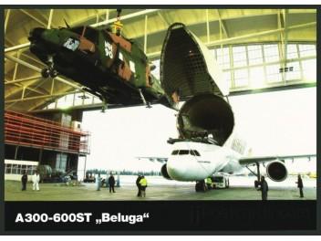 Airbus Transp. A300 Beluga, NH-90