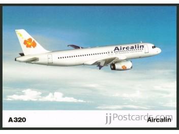 Aircalin, A320