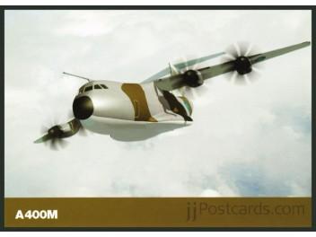 Airbus Industries, A400M Atlas