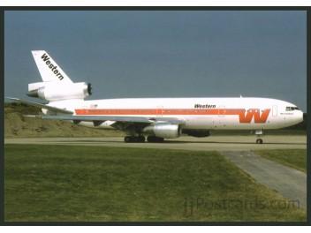 Western, DC-10