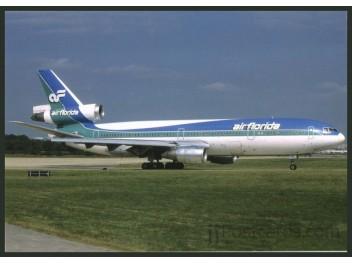 Air Florida, DC-10