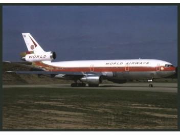World Airways, DC-10