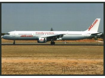 Jet2, A321