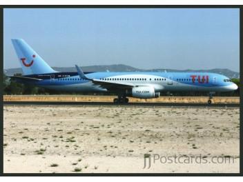 TUI Airways (UK), B.757