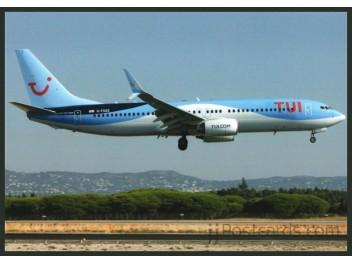 TUI Airways (UK), B.737