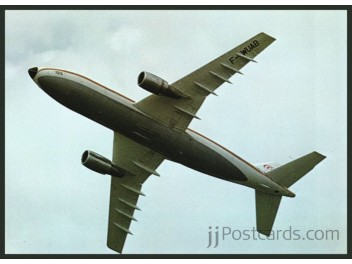 Airbus Industries, A300