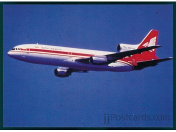 Air Lanka, TriStar