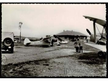 Cessieu: private airplanes