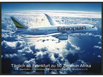 Ethiopian, B.787