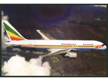 Ethiopian, B.767