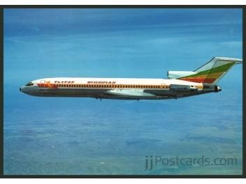 Ethiopian, B.727